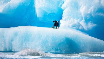 Wakeboard Patagonia