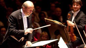 Iván Fischer et le Budapest Festival Orchestra : Bach, Bartók, Brahms