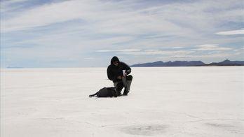 Uyuni : entre sel et terre