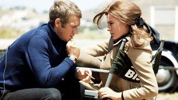 Steve McQueen : la grande évasion : Steve McQueen : La grande évasion