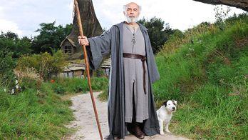 Merlin : L'enchanteur désenchanté