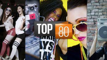 Top 80 : VE 16.09.16