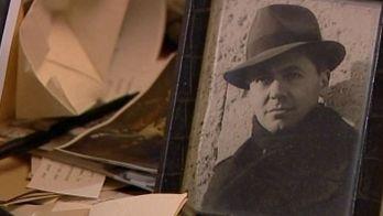 Jean Moulin, lettre à un inconnu