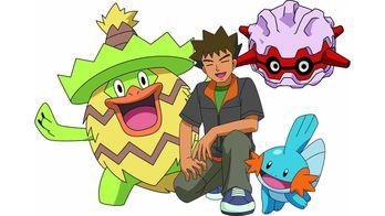 Pokémon Advanced Battle