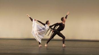 Merce Cunningham : La danse en héritage