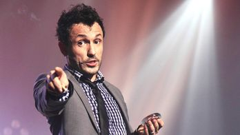 Willy Rovelli : En encore plus grand