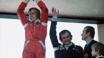 Hunt vs Lauda, les plus grands rivaux de la F1