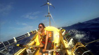 Ramer l'Atlantique : la traversée de Mylène Paquette