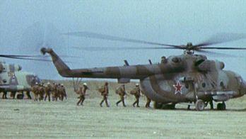 Afghanistan 1979 : La guerre qui a changé le monde