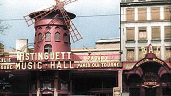 Paris, années folles : De Montmartre à Montparnasse