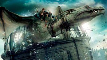 Harry Potter et les reliques de la mort : 2e partie
