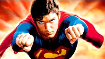 Superman II : l'aventure continue