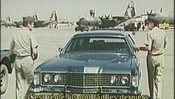 La disparition du vol 412
