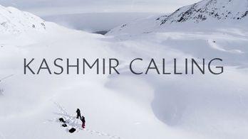 Kashmir Calling : KASHMIR CALLING