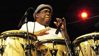 Jazz à Foix 2013 : Orlando Poleo