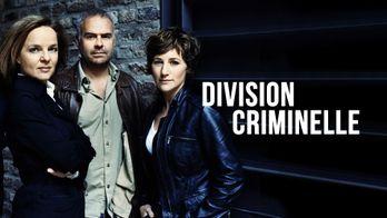 Division criminelle