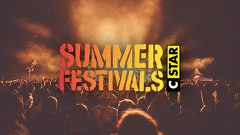 CSTAR Summer Festivals 2017 - Ép 6