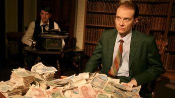 Casino royale : barons, escrocs, faites vos jeux !
