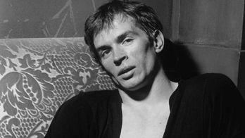 Rudolf Noureev, l'attraction céleste