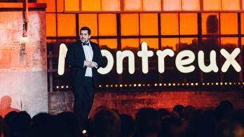 Humour vers le futur Montreux Comedy Festival