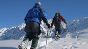 K2 et les porteurs de l'ombre
