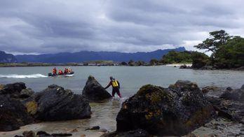 Patagonie, l'île oubliée