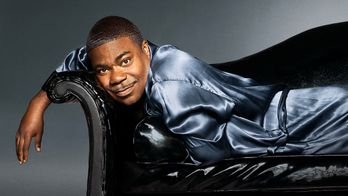 Tracy Morgan : Black and Blue