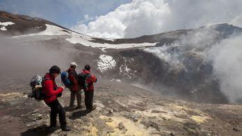 Les volcanologues 3.0
