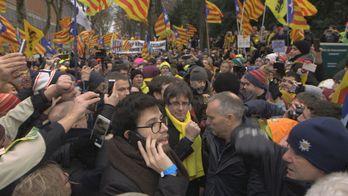 Catalogne : l'Espagne au bord de la crise de nerfs