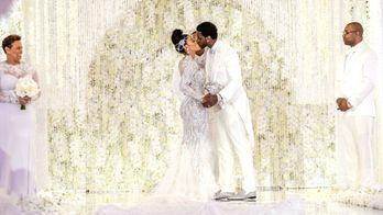 Gucci Mane & Keyshia Ka'Oir : The Mane Event