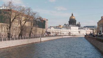 Mariinsky, la ville-opéra