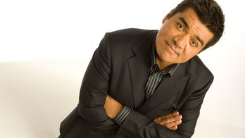 George Lopez : Tall, Dark & Chicano