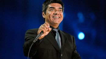 George Lopez : America's Mexican