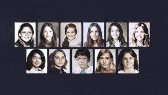 Onze victimes