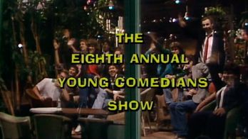 8th Annual Young Comedians Show