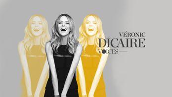 """Véronic Dicaire  """"Voices"""""""