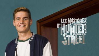 Les mystères d'Hunter Street