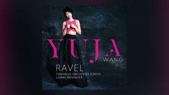 Ravel - Concerto pour la main gauche en ré majeur