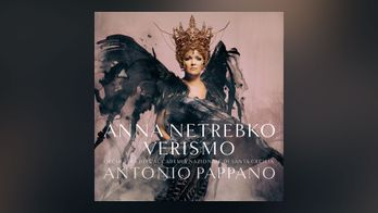 Anna Netrebko - Verismo