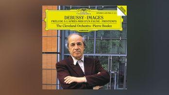 Debussy - Images pour orchestre