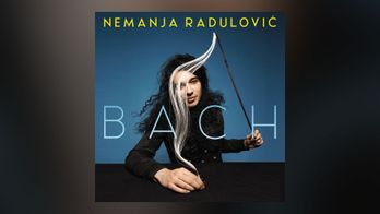 J.S. Bach - Partita n° 2 pour violon seul en ré mineur