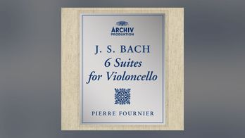 J.S. Bach - Suite pour violoncelle n°1 en sol majeur