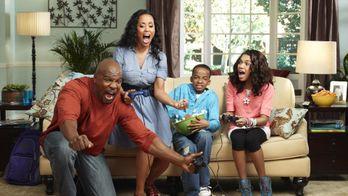 Ma femme, ses enfants et moi