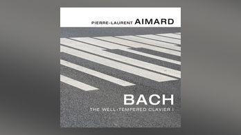 Bach - Le Clavier bien tempéré - 1er Livre