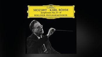 W.A. Mozart - Symphonie n° 36 en ut majeur – « Linz »