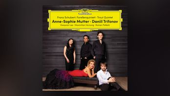 Franz Schubert - Ave Maria (pour violon et piano)