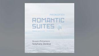 Prokofiev - Cendrillon