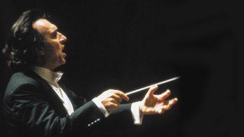 Abbado en concert - Brahms · Mozart · Rossini · Schubert