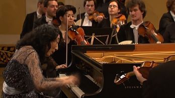 Mozart - Concertos pour piano n° 13 et 20 - Mitsuko Uchida