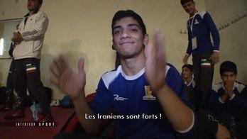 Titans d'Iran